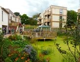 LILAC affordable ecological co-housing