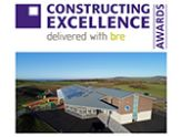 Anglesey School Wins National Award