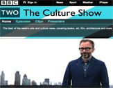 BBC Culture Show  - LILAC project
