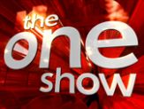 The One Show on BBC 1