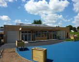 Castle Park Primary now completed