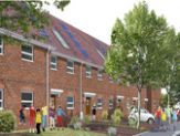 Shirehampton Eco-homes Bristol